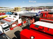 La 14ª prueba del Mundial de MotoGP podría disputarse en el MotorLand Aragón