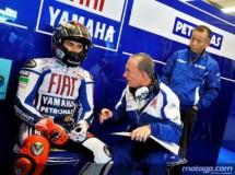 Jorge Lorenzo a por su tercera victoria en casa después de Jerez y Catalunya