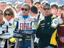 Valentino Rossi podría terminar antes la temporada para operarse