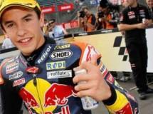 Marc Márquez asegura que Terol es el piloto más peligroso de 125cc
