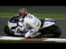 Test MotoGP Qatar 2: Stoner le arrebata el tiempo a Pedrosa en la última sesión (II)