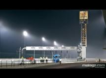 Mañana arranca el último test de pretemporada de MotoGP en Qatar