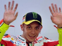 Valentino Rossi ha pedido paciencia a sus fans tras la carrera en Qatar
