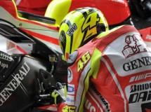 Uccio Salucci comenta que Rossi está recuperado de su lesión y que su futuro son las SBK