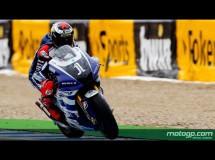 Jorge Lorenzo vence en una carrera increíble de MotoGP en Jerez (Parte I)
