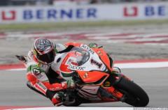 Carlos Checa consigue el doblete SBK en Miller Motorsport Park 2011