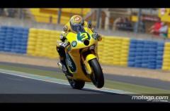 Simone Corsi marca el mejor crono de la FP3 de Moto2 en Le Mans