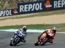 Los chicos Repsol Honda MotoGP tienen un gran papel en Estoril 2011