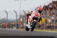 Dirección de carrera se reunirá con Simoncelli el jueves pre-MotoGP Catalunya 2011
