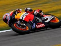[Vídeo] Casey Stoner sigue las pruebas con la Honda 1000cc en Jerez