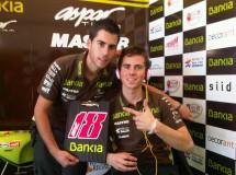 Nico Terol iguala a Azuma tras las 3 victorias iniciales en 125cc