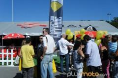 Galerías de la cita del CEV en el Circuit de Catalunya 2011