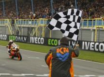 Marc Márquez intentará sacar el mayor partido en Mugello Moto2