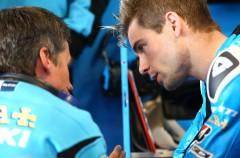Álvaro Bautista y el Rizla Suzuki con mucha confianza para Assen MotoGP