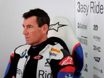 Troy Corser vuelve a las SBK como jefe del BMW JR Team