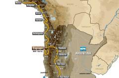 En el Dakar 2012 todas las motos serán de 450cc