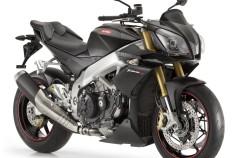"Aprilia Tuono V4 R APRC. La superbike ""naked"""