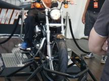 Los Barcelona Harley Days 2011 son todo un éxito de asistencia