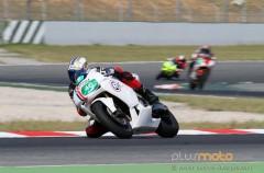 Ayer se disputaron las carreras de CCA Rodi 600, Legend y 1000 en Catalunya