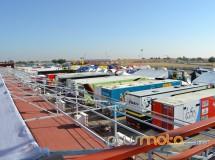 Galerías de las carreras del CEV en el circuito de Albacete