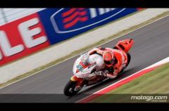 Marc Márquez a lo grande consigue la victoria de Moto2 en Mugello
