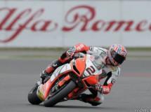 Carlos Checa a lo campeón consigue el doblete de Superbikes en Silverstone