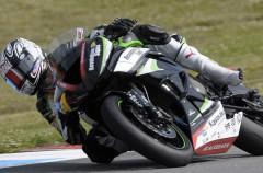 Joshua Day poleman provisional de Superstock 600 en Brno