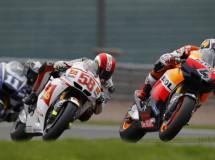 Pedrosa lidera un gran resultado para el Repsol Honda Team en MotoGP Sachsenring