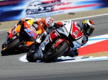 Jorge Lorenzo a descansar para llegar al 100% a Brno