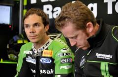 Chris Vermeulen no participará en la cita de las SBK en Silverstone