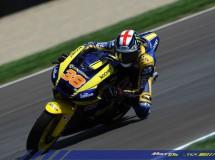 Smith termina 4º en su duelo por el podio de Moto2 en Indy