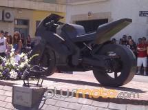 Sixty Rider Festival, ejemplo de Fiesta Motera