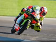 Nico Terol supervictoria de 125cc en Indianápolis