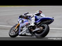 Casey Stoner el más rápido de la FP3 de MotoGP en Brno