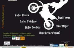 Freestyle benéfico en Orcera el próximo 8 de agosto