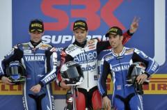 Yamaha retira su equipo oficial del Mundial de Superbikes en 2012