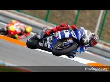 Dani Pedrosa sigue su dominio y marca la pole de MotoGP en Brno