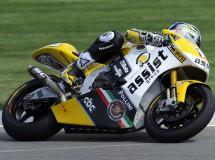 Alex De Angelis se marcha de Indy sin hacer ruido en Moto2