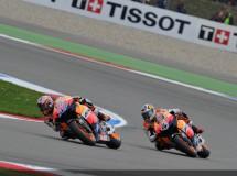 MotoGP a 1000 fps, más lento que nunca