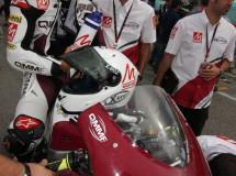 Cardús y Al-Naimi, sin puntos en Misano Moto2