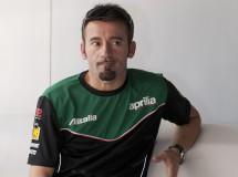 Max Biaggi NO estará en Magny Cours para las Superbikes
