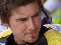 Damian Cudlin será el compañero de Randy De Puniet en Motegi