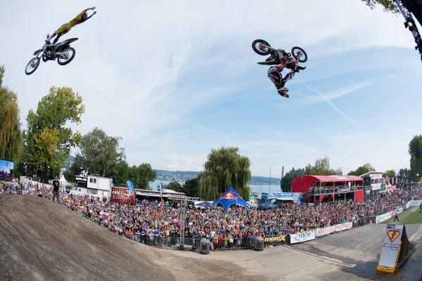 Freestyle Zurich
