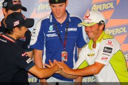 Rueda de prensa Misano MotoGP