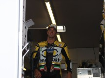 JiR Moto2 rozando el podio de Misano