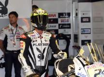 Toni Elías probará la BMW S1000RR SBK en Misano