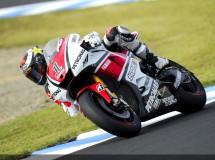 Casey Stoner el más rápido de la FP3 MotoGP en Japón