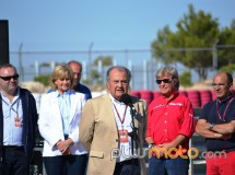La curva Santiago Herrero ya es realidad en Albacete