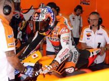 El Repsol Honda MotoGP a por la victoria en Japón