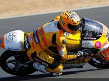 Cortese el más rápido en la FP1 en Phillip Island